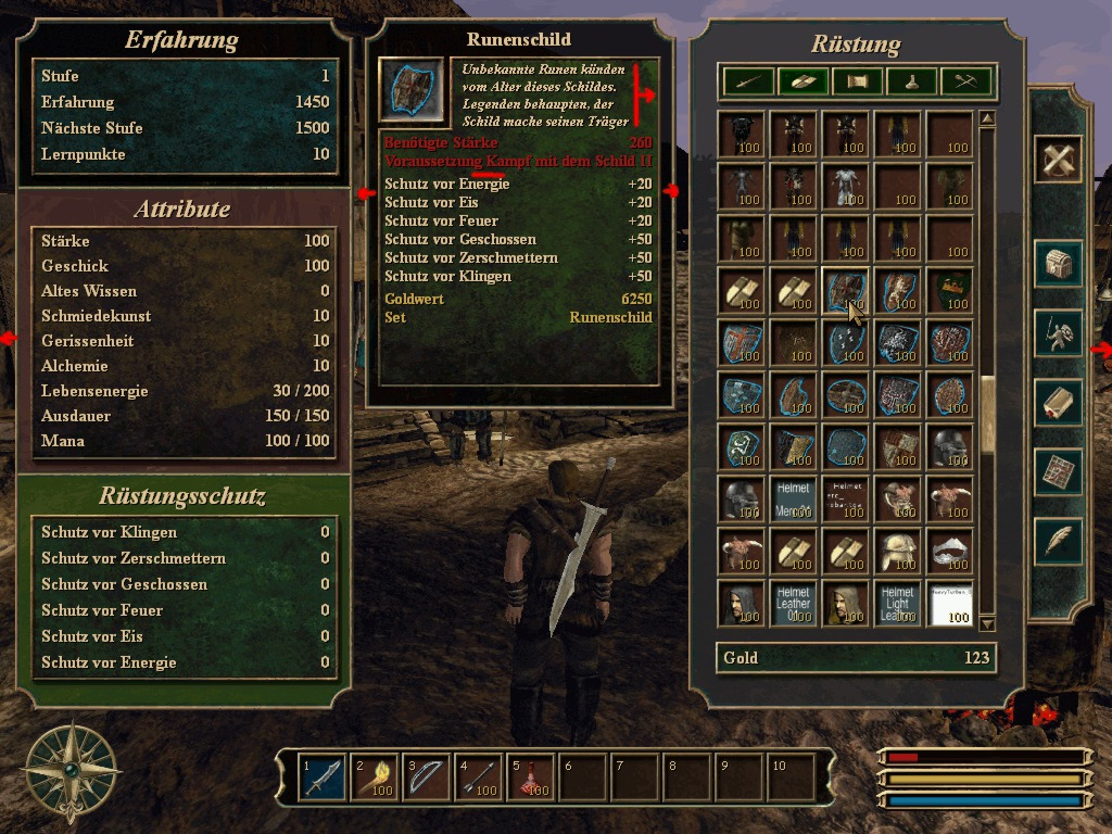Inventory Edit
